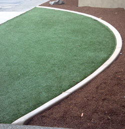 Landscape Curbing Lacey